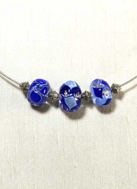 collier-3-perles-bleues