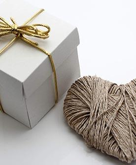 idée cadeau bijou en verre de Murano